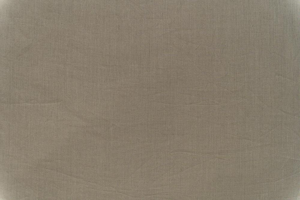 Vintage Khakhi Cotton Mulmul/voile Fabric