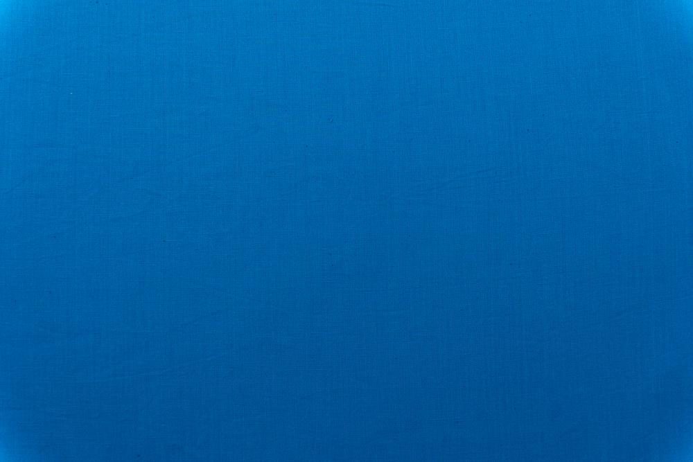 Jewel Blue Cotton /voile Fabric