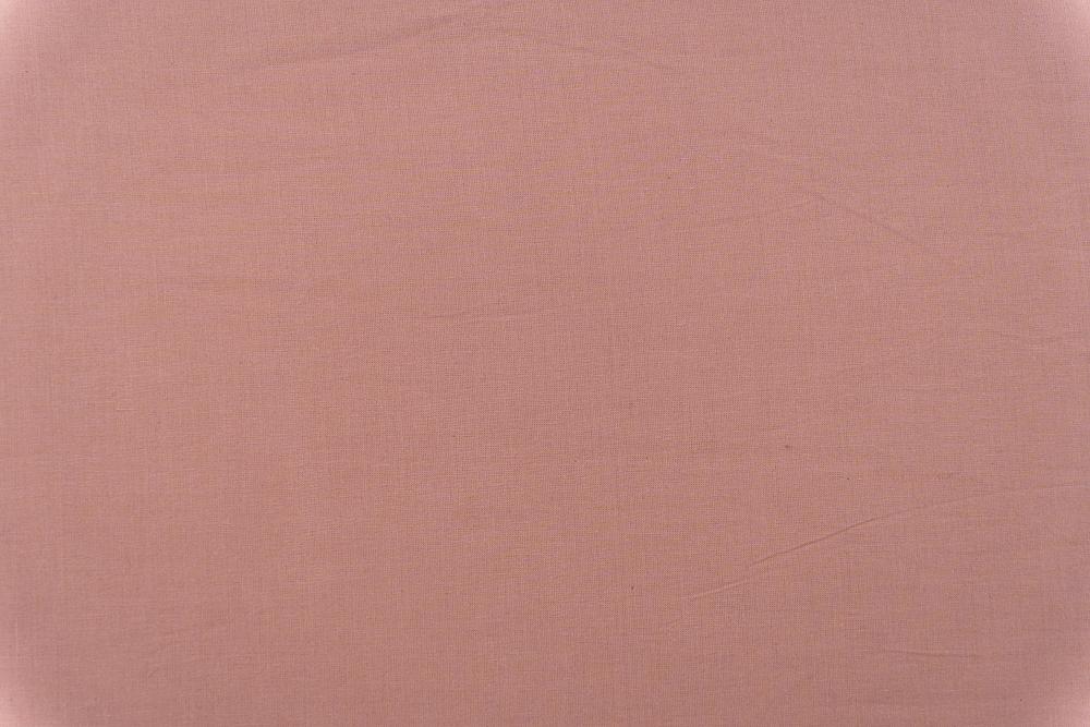 Cameo Rose Cotton Cambric Fabric