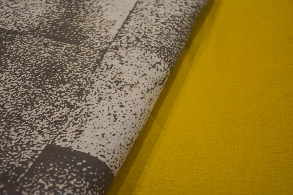Kashish Design Cotton Hand Block Printed Combo Set