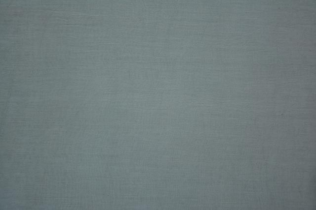 Griffin Grey Silk Cotton Fabric