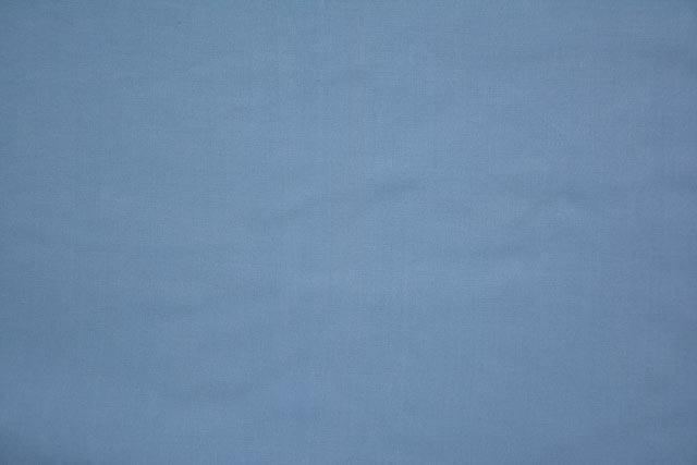 Solid Blue Modal Fabric