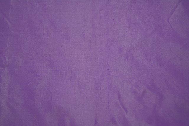Lavender Lusture Plain Handloom Mulberry Silk