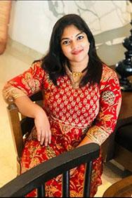 Multicolor Floral Cotton Kaftan